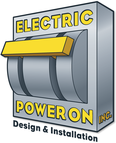 Electric Power On, Inc. logo